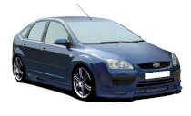 Ford Focus 2.0 AT Hatchback 2006