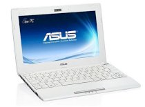 Asus Eee PC Flare 1225B (AMD Dual-Core E-450 1.65GHz, 2GB RAM, 320GB HDD, VGA Intel HD Graphics, 12.1 inch, Windows 7 Home Premium)