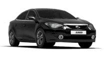Renaultsamsung SM3 SE Black 1.6 AT 2012