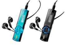 Sony Walkman NWZ-B172 (B170 Series) 2GB