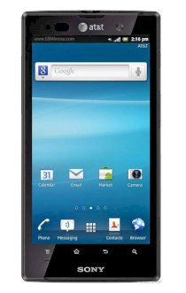 Sony Xperia Ion (Sony LT28at) (For AT&T)