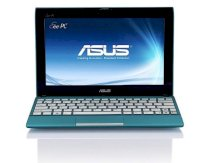Asus Eee PC Flare 1025C (Intel Atom N2600 1.6GHz, 1GB RAM, 320GB HDD, VGA Intel UMA, 10.1 inch, Windows 7 Starter)