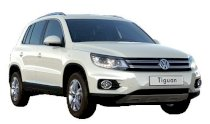 Volkswagen Tiguan Track & Style 2.0 AT 2012