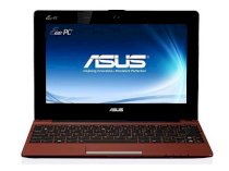 Asus Eee PC Flare X101CH (Intel Atom N2600 1.6GHz, 1GB RAM, 320GB HDD, VGA Intel UMA, 10.1 inch, Windows 7 Starter)