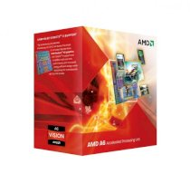AMD A6-Series A6-3670K (2.7GHz, 4M L2 Cache, socket FM1)