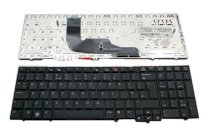 Keyboard HP Probook 6540B, 6545B, 6550B Series