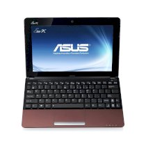 Asus Eee PC 1015PX-SU17-RD (Intel Atom N570 1.66GHz, 2GB RAM, 320GB HDD, VGA Intel GMA 3150, 10.1 inch, Windows 7 Starter)