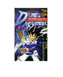 Duel Masters - Tập 1