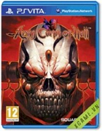 Army Corps of Hell (PS Vita)