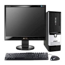 Máy tính Desktop FPT Elead S888 ( Intel Core i3-2100 3.1GHz, Ram 2GB, HDD 500GB, VGA onboard, FPT-ELEAD 18.5 inch, PC DOS)
