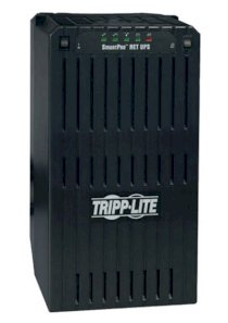 Tripp Lite SMART3000NET - 3000VA/2400W