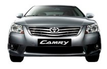 Toyota Camry 3.5Q AT 2012 Việt Nam