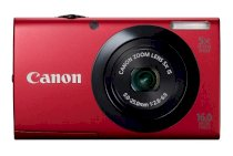 Canon PowerShot A3400 IS - Mỹ / Canada