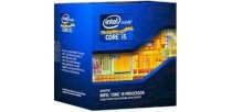 Intel Core i5-2450P (3.2 GHz turbo up to 3.5GHz, 6MB L3 Cache, Socket 1155, 5 GT/s DMI)