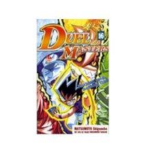 Duel masters - Tập 16