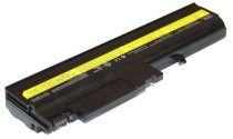Pin IBM ThinkPad T40, T41, T42, T43, R50E, R51, R52 (9Cell, 6600mAh) (08K8214) Oem