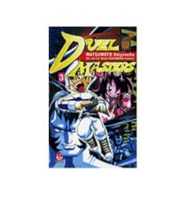 Duel Masters - Tập 3