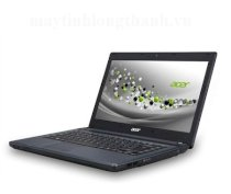 Acer Aspire 4739-382G50Mn (Intel Core i3-380M 2.53GHz, 2GB RAM, 320GB HDD, VGA Intel HD Graphics, 14 inch, Linux)