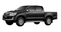 Toyota Hilux 3.0G 4WD MT 2012 Việt Nam