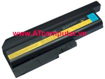 PIN IBM ThinkPad T60, R60, T61, R61 (9Cell, 6600mAh) (40Y6795; 40Y6797) Original