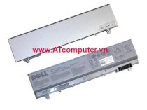 Pin Dell Latitude E6400, E6500, Workstations M2400, M4400 (6Cell,4800mAh) ,(312-0977 ; HW898; KY265; KY265; KY285) Oem
