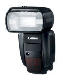 Đèn Flash Canon Speedlite 600EX-RT