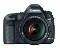 Canon EOS 5D Mark III (5D X) (Canon EF 24-105mm F4 L IS USM) Lens Kit