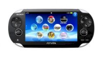 Sony PlayStation Vita (PS Vita) PCH-1000 WiFi