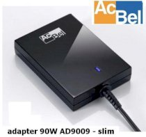 Adapter Acbel AD9009 SLIM 90W For ASUS (Đầu thường)