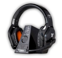 Tai nghe Tritton Warhead™ 7.1 Dolby Wireless Surround Headset for Xbox 360®