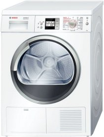Bosch WTS86515BY