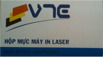 Mực in VTE 55A