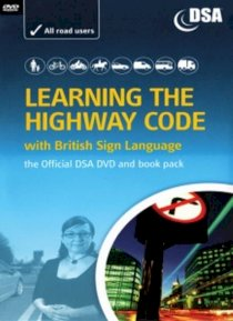 Learning the Highway Code with British Sign Language GD005
