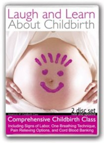 Laugh and Learn About Childbirth GD003