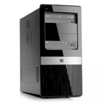 Máy tính Desktop HP Pro 3330 - A3L22PA (Intel Core i3-2120 3.3GHz, Ram DDR3 2GB, 500GB, DVD, VGA Intel Integrated)