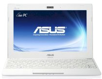 Asus Eee PC Flare 1025C White (Intel Atom N2600 1.6GHz, 1GB RAM, 320GB HDD, VGA Intel UMA, 10.1 inch, Windows 7 Starter)