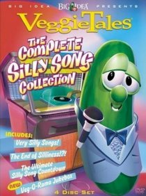 Veggie Tales - The Complete Silly Song Collection E122