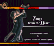 Tango from the Heart TD166