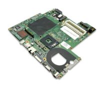 Main HP DV2000 chip Intel 965