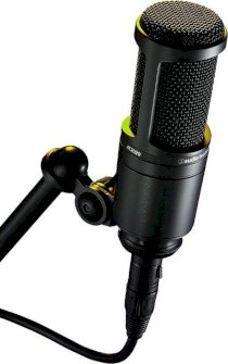 Microphone AudioTechnica AT2020