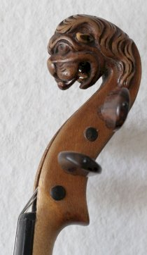 Jacob Jacobus Stainer Violins Fiddles