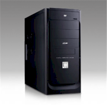 Maxima CA-201 ATX MIDDLE TOWER
