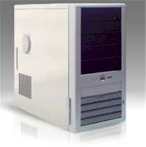 Maxima CA-103 ATX MIDDLE TOWER
