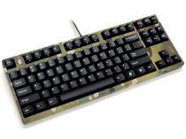 Filco FKBN87MC/EMU2 Majestouch 2 Camouflage Blue Switch Tenkeyless
