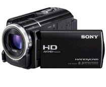 Sony Handycam HDR-XR260VE (CE35)