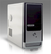 Maxima CA-102 ATX MIDDLE TOWER