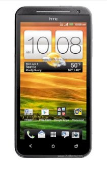 HTC Evo 4G LTE (For Sprint)