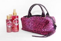 Set Victoria's Secret Ravishing Love Luxury Set 2011