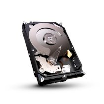 Seagate Barracuda 500GB - 7200rpm - 16Mb caches - SATA III 6Gb/s (ST500DM002)