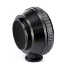 Hasselblad Lens To Canon EOS Camera Mount Adapter